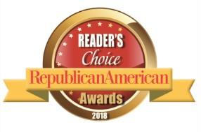 We're honored to be nominated for the Republican American's Reader's Choice Awards. Vote today!